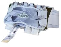 Pbrack Jetpack 4+7 - White