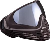 Virtue VIO Contour Maske - Black/Silver