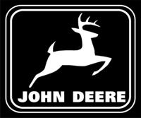 John Deere Klister