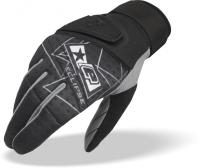 Planet Eclipse Full-Finger Gloves Gen3 - Svart