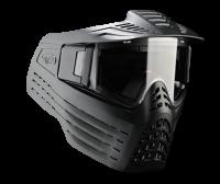 V-Force Sentry Maske med Dobbelglass/Thermal Linse - Svart