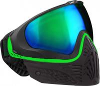 Virtue VIO Extend Maske - Black Emerald