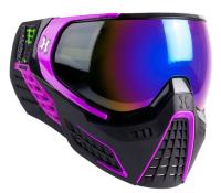 HK KLR Maske - Argon
