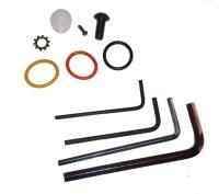 Kingman Spyder Cupseal Parts Kit