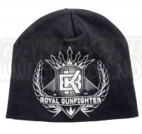 Bunker Kings Lue - Royal Gunfighter