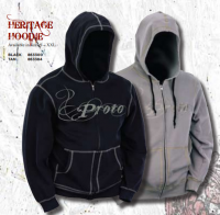 Proto Heritage Hoodie - Tan
