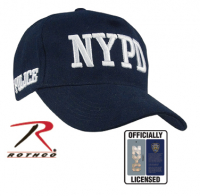 Offisiell NYPD Police Caps