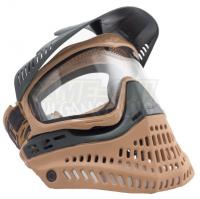 JT Spectra Proflex LE 2.0 Thermal Maske - Brun / Svart