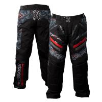 HK Hardline Pro Pants Lava - Strl. XL/XXL