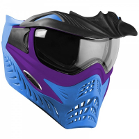 V-Force Grill - Blue/Purple