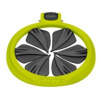 Dye R2 Quickfeed - Lime/Black