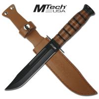 USMC Style Kniv - MTech