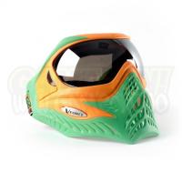 V-Force Grill Cowabunga LTD Edition - Green/Orange