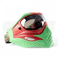 V-Force Grill Cowabunga LTD Edition - Green/Red
