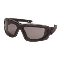 Valken V-Tac Zulu Softgunbriller - Grey
