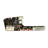 Planet Eclipse GEO3/3.1/GSL Circuit Board