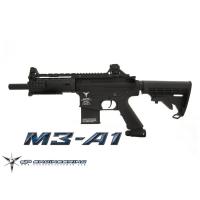 Dangerous Power M3-A1