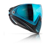 Dye i4 Powder Blue - Bl�/Svart