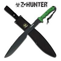 Zombie Hunter - Full Tang Heavy Duty Machete