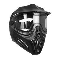 Empire Helix Maske - Svart