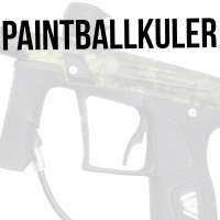 Paintballs/Granater