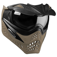 V-Force Grill - Black / Taupe