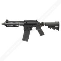 Socom Gear - KelTec PLR-16 med Kolbe - GBB Rifle