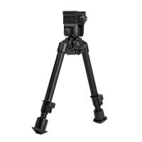 Bipod - QR Montering og Justerbare ben - 21mm