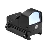 Micro Blue Dot Sikte - 21mm