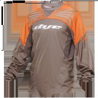 Dye Ultralite Jersey - Orange