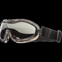 Valken V-Tac Alpha Goggles - Gray