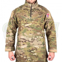GO! Tactical Pullover - MultiCam