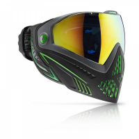 Dye i5 Maske - Emerald