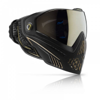 Dye i5 Maske - Onyx Gold
