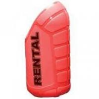Exalt Tanktrekk 48ci/0.8l - R�d/Rental