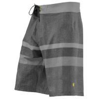 DYE Ponto Boardshorts Charcoal - Str: 32