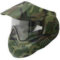 Annex MI-7 Maske - Woodland