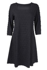 Bilde av TORUN kjole svart