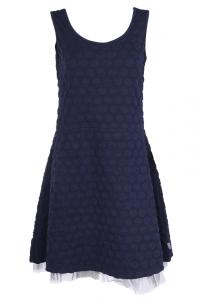Bilde av HEDDA kokonorway kjole mørk