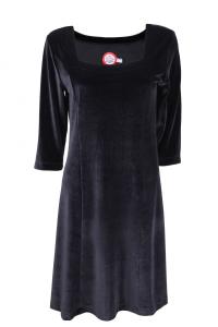Bilde av HELGA dress black