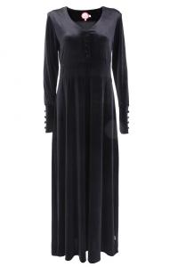 Bilde av KJELLAUG dress black