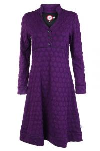 Bilde av DAGMAR dress violet