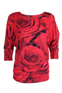 Bilde av YOUBLOOM DAME D8 RED ROSES
