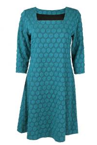 Bilde av TORUN kjole sj�gr�nn