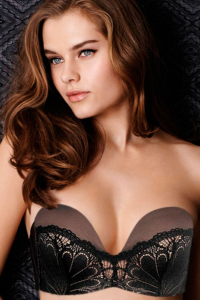 Bilde av Wonderbra Refined Glamour Perfect Strapless, A-I Cup/65-85,