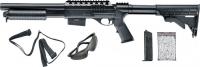 Combat Zone SG4 - Springer