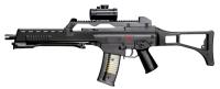 H&K G36 Sniper - Springer