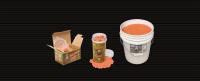 .25g Verdict Kuler - Orange -  2200stk