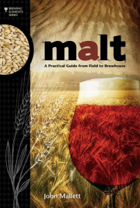 Bilde av Malt a Practical Guide from Field to Brewhouse *