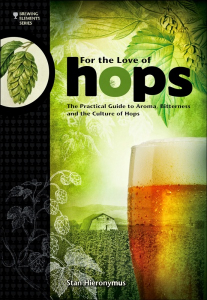 Bilde av For the Love of Hops